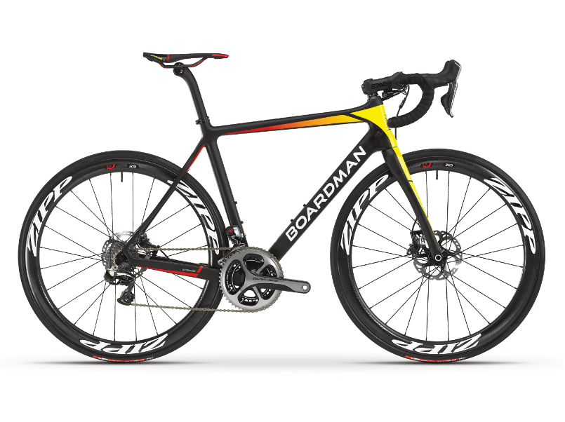 Boardman SLR Endurance Disc Signature
