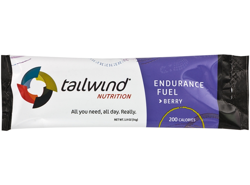 Tailwind Nutrition Endurance Fuel – Berry ( 1 Serving )